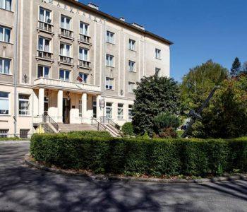 Hotel Dom Marynarza**
