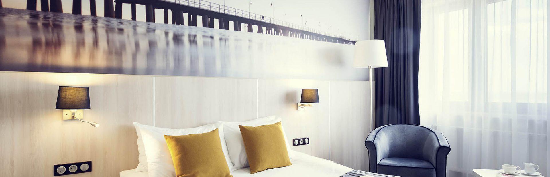 Hotel Mercure Gdynia Centrum***