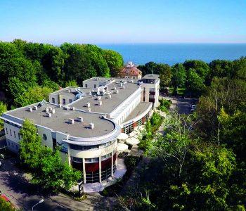 Hotel Nadmorski****