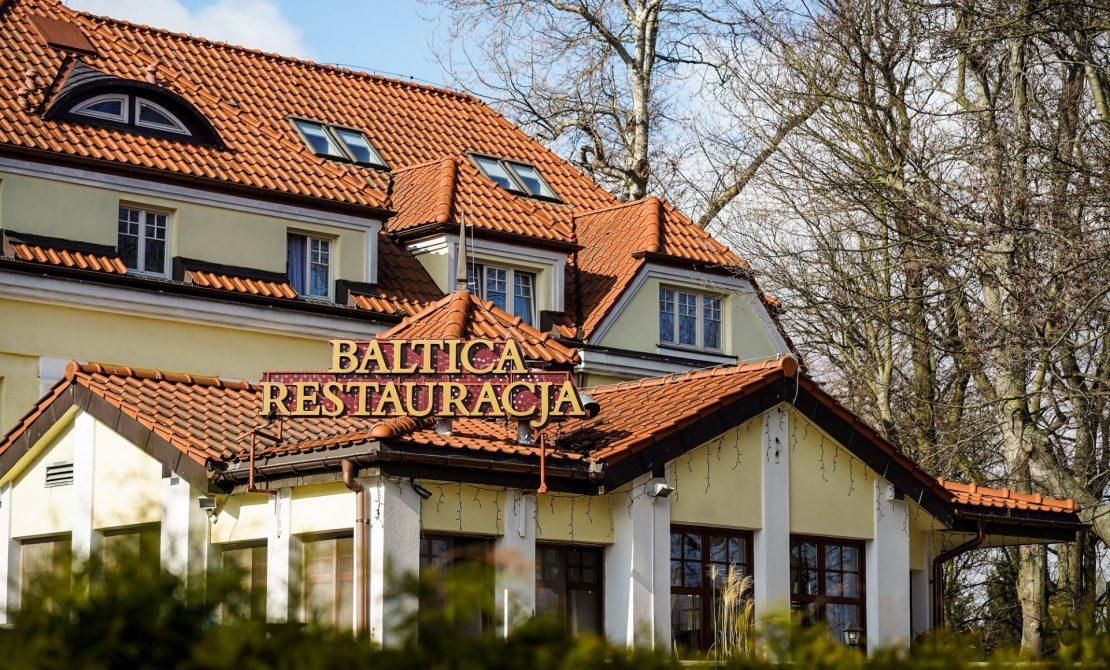 Willa Baltica, fot. materiały promocyjne