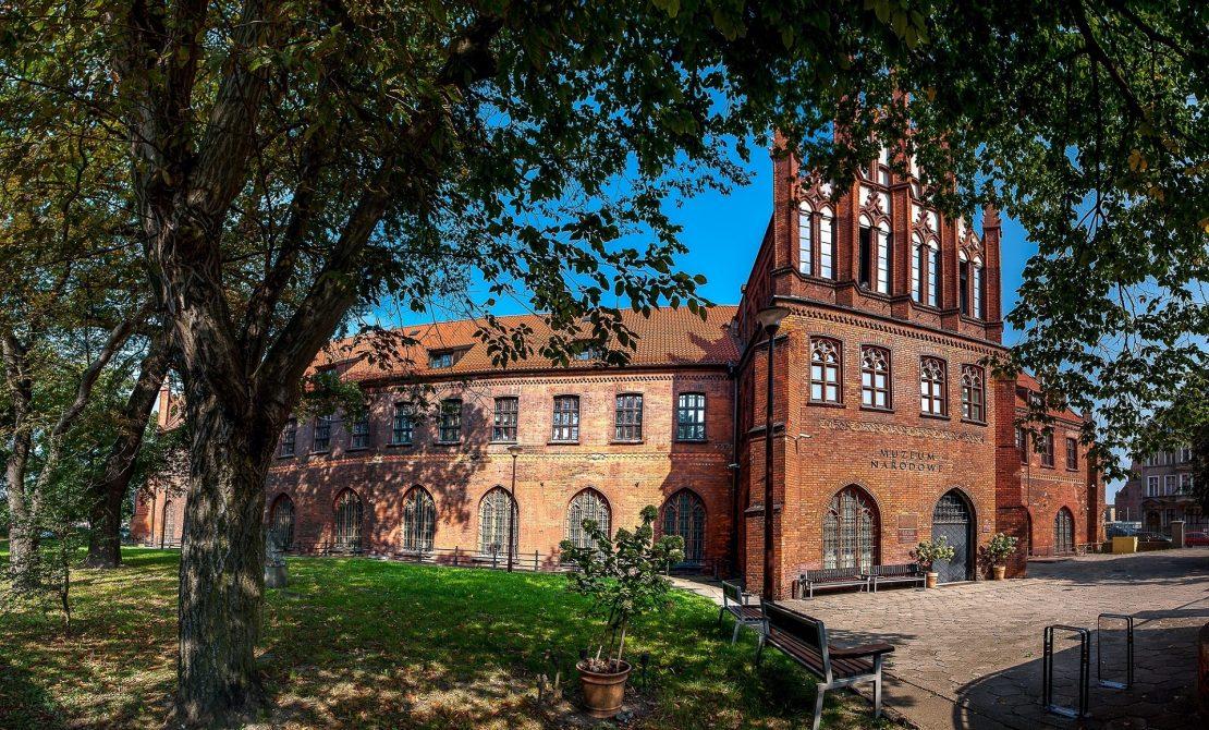 Oddział Sztuki Dawnej w Gdańsku, fot. © Muzeum Narodowego w Gdańsku