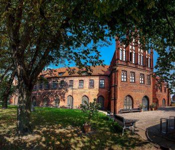 Oddział Sztuki Dawnej Muzeum Narodowego w Gdańsku