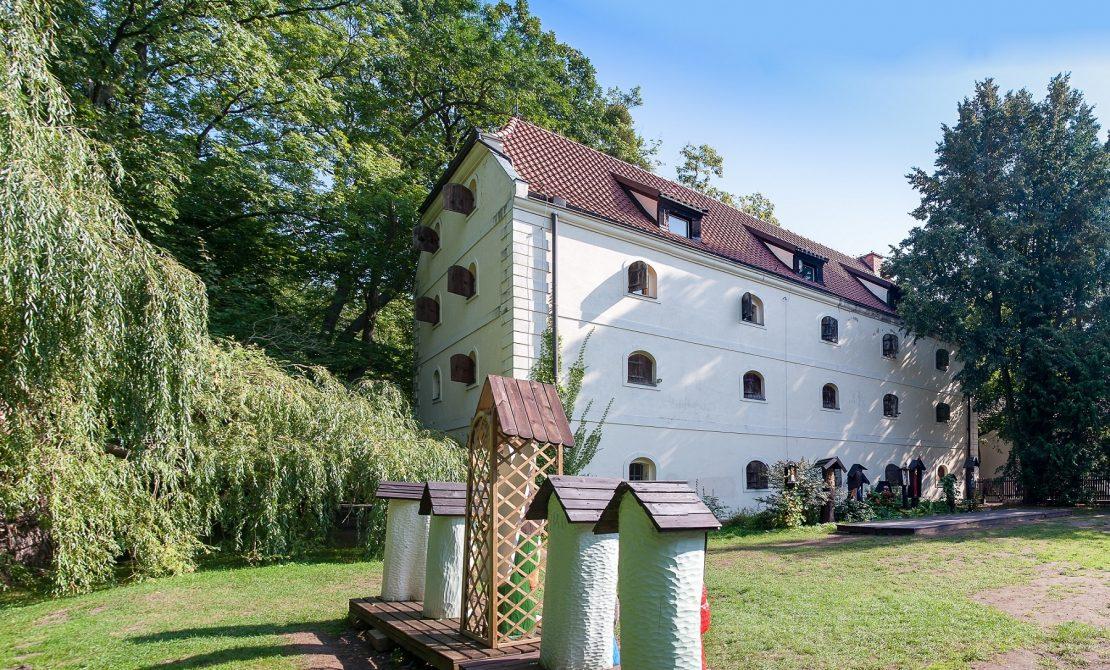Oddział Etnografii w Gdańsku, fot. © Muzeum Narodowego w Gdańsku