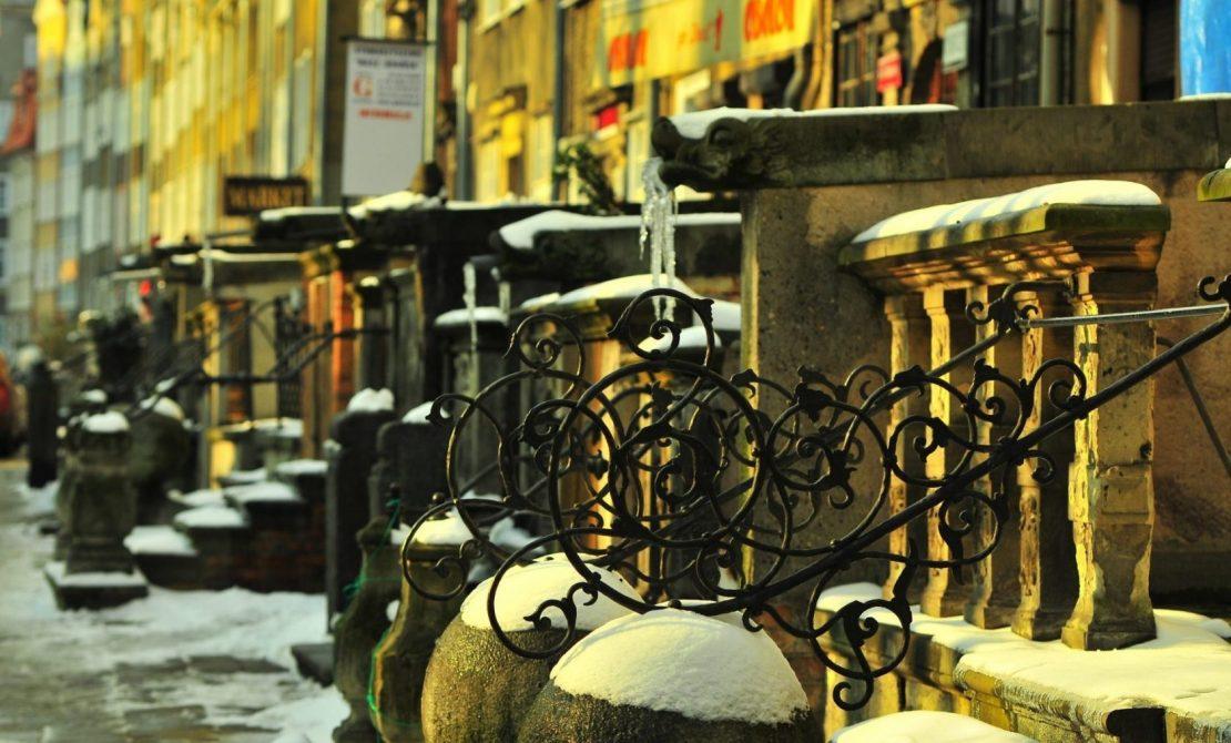 Świętego Ducha Gdańsk, fot. Pomorskie Travel