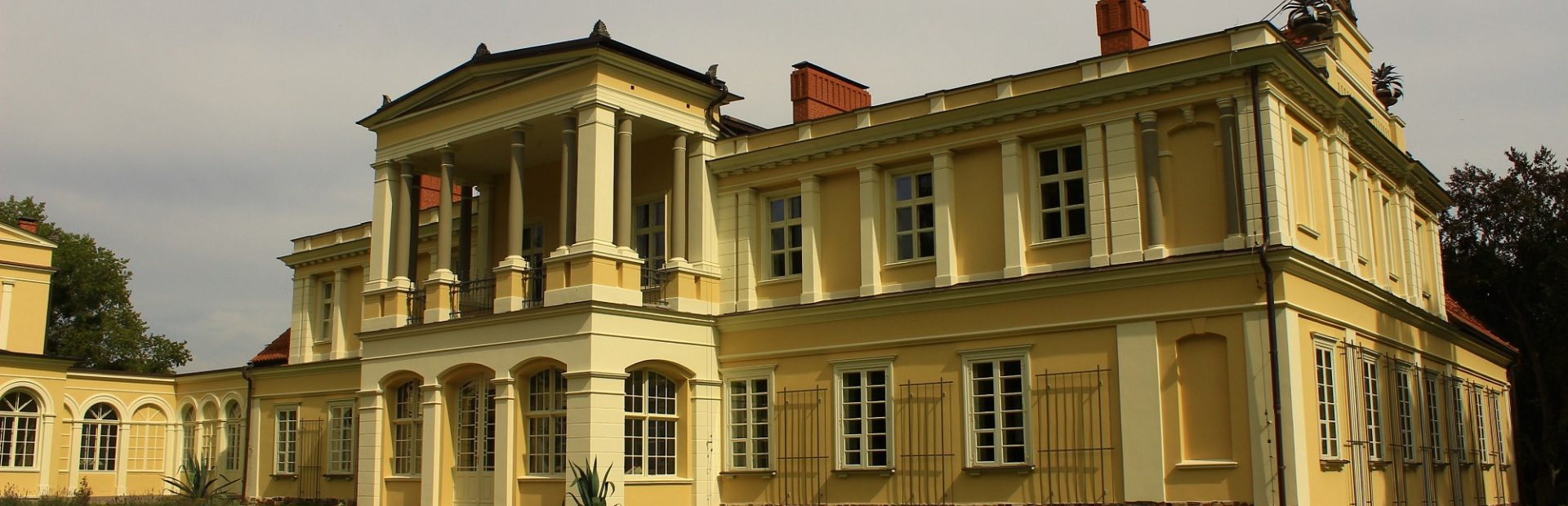 The Museum of Noble Tradition in Waplewo – a department of the Gdańsk National Museum