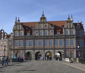 The Gdańsk Gallery of Photography – a department of the Gdańsk National Museum