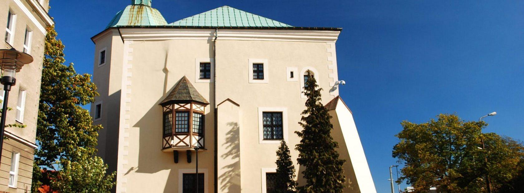 The Castle of the Pomeranian Dukes