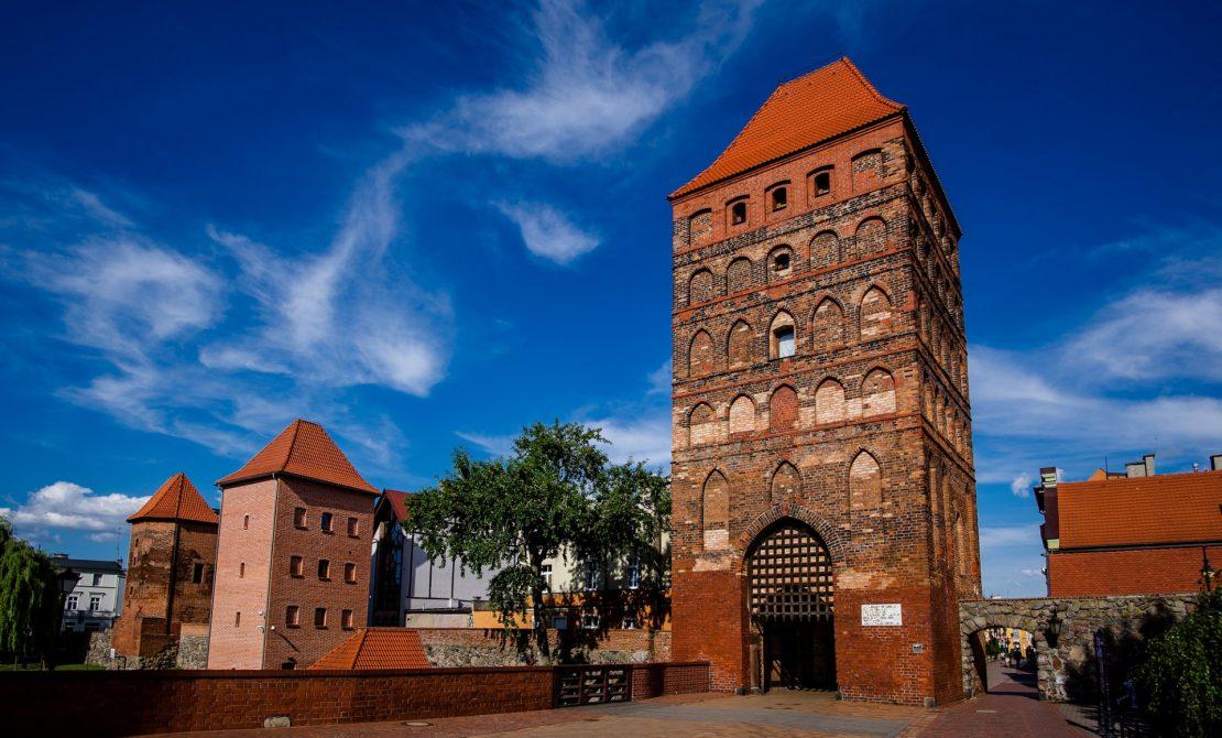 Chojnice, fot. Pomorskie Travel/ M. Ochocki