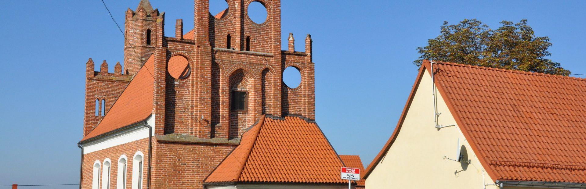 Kościół pw. Najświętszej Marii Panny – Kościół Polski