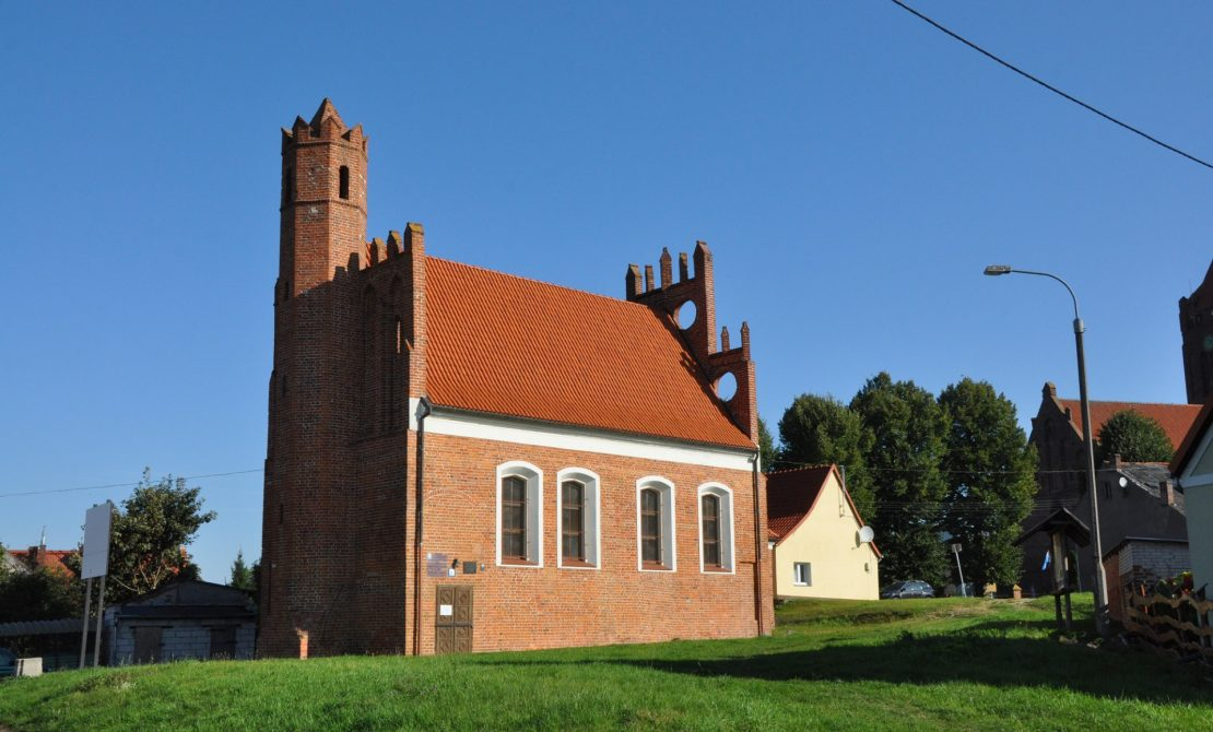 Kościół Polski, fot. UMiG Prabuty