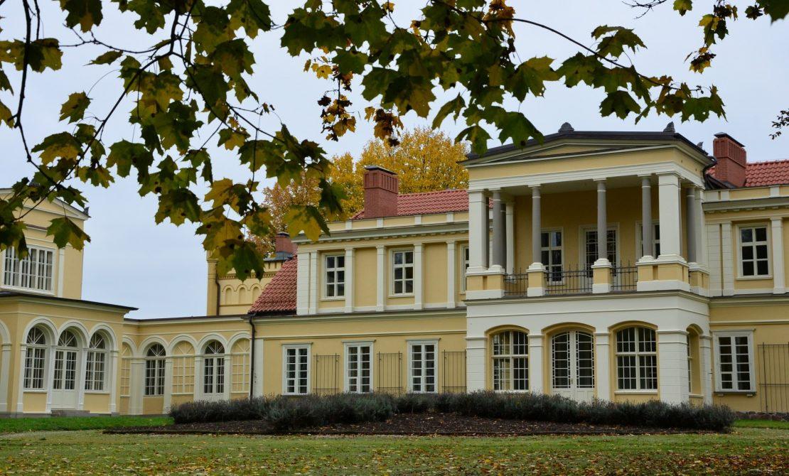 Muzeum Tradycji Szlacheckiej w Waplewie Wielkim, fot. Pomorskie Travel