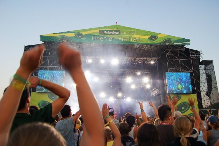 Open`er Festival