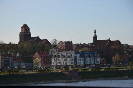Tczew, Kościół pw. Stanisława Kostki i Podwyższenia Swiętego Krzyża, fot. Pomorskie Travel /M. Michalska