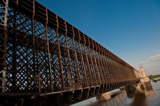 Most Tczewski, fot. Pomorskie Travel/M. Ochocki