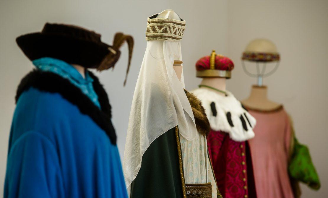 Wystawa stała w Muzeum Zamkowym w Kwidzynie, fot. Pomorskie Travel/ M.Ochocki