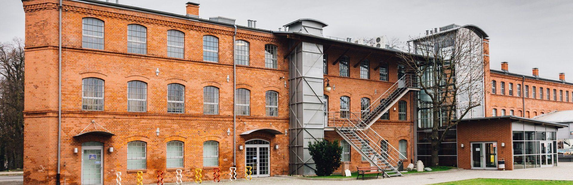 Muzeum Wisły w Tczewie (oddział Narodowego Muzeum Morskiego)