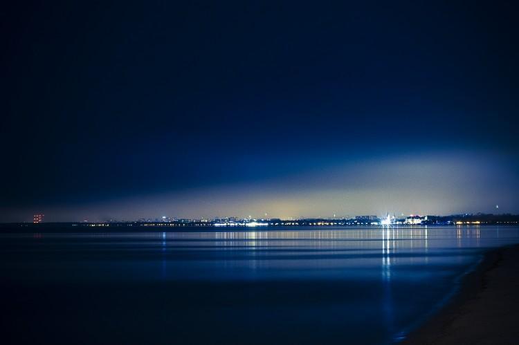 Nocne życie w Sopocie