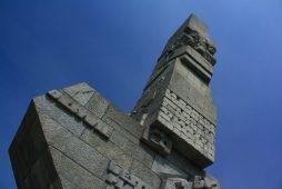 Pomnik Obrońców Polskiego Wybrzeża, fot. Pomorskie Travel