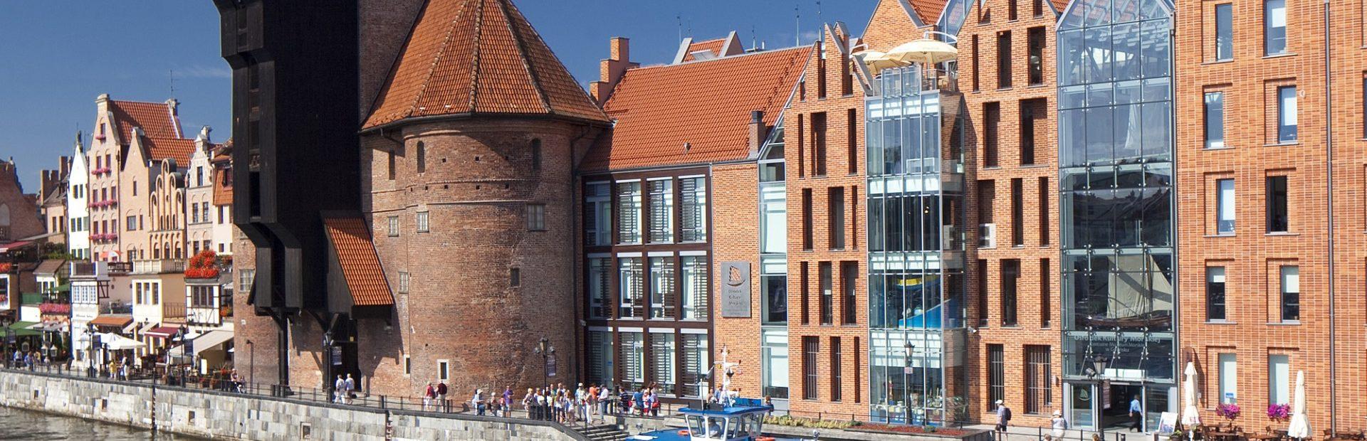Ośrodek Kultury Morskiej – oddział Narodowego Muzeum Morskiego