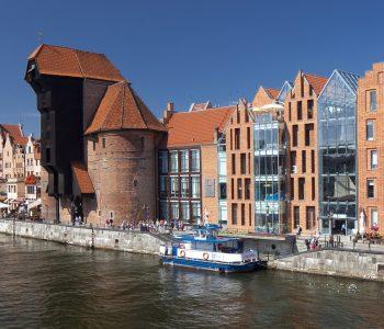 The Maritime Culture Centre