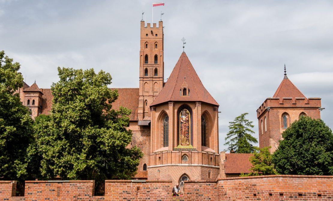malbork, fot. Pomorskie Travel/M. Ochocki