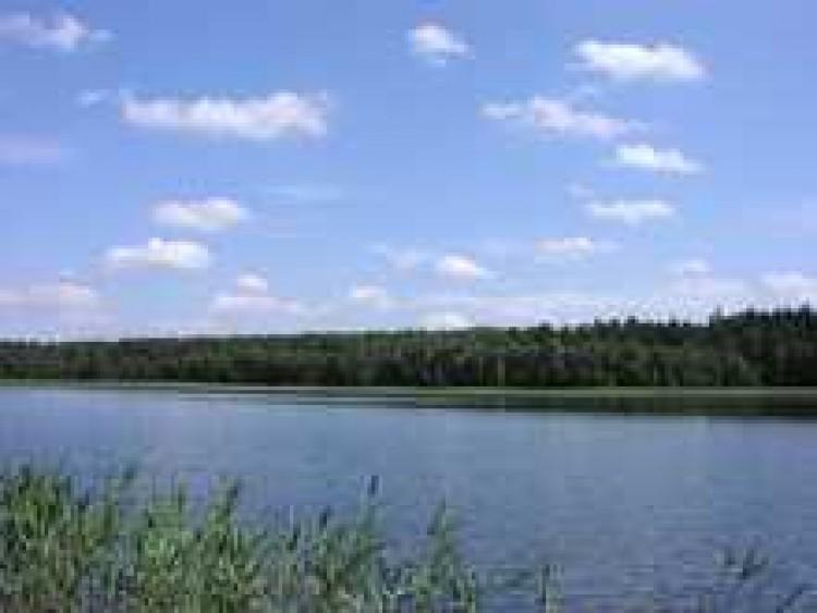 Ostrowite Lake