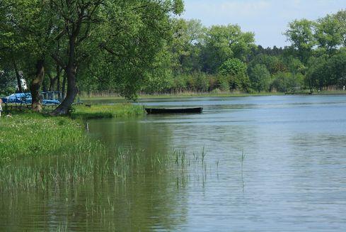 Kałębie Lake