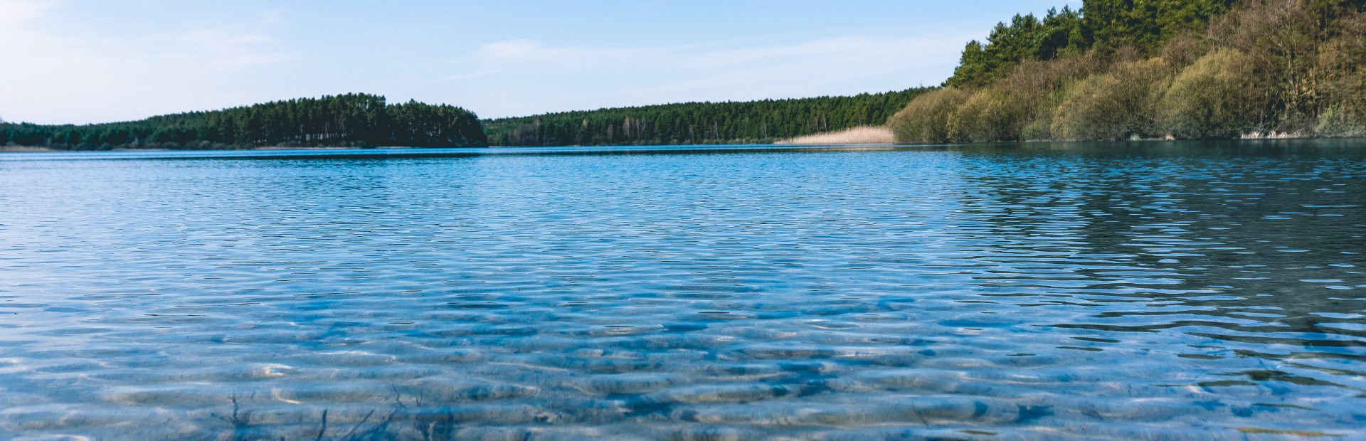 olpuch jezioro chadzie