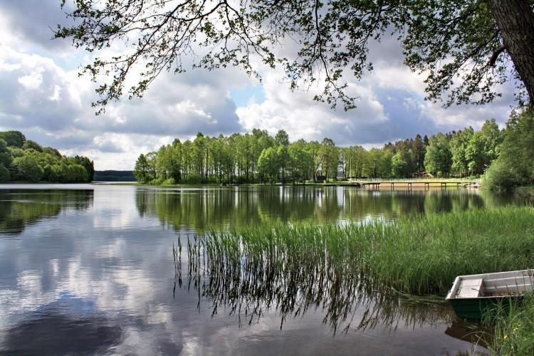 Gowidlińskie Lake
