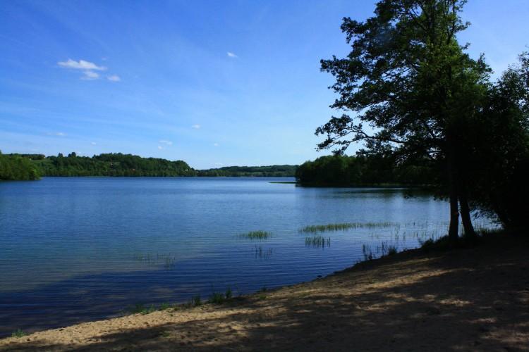 Kłodno Lake