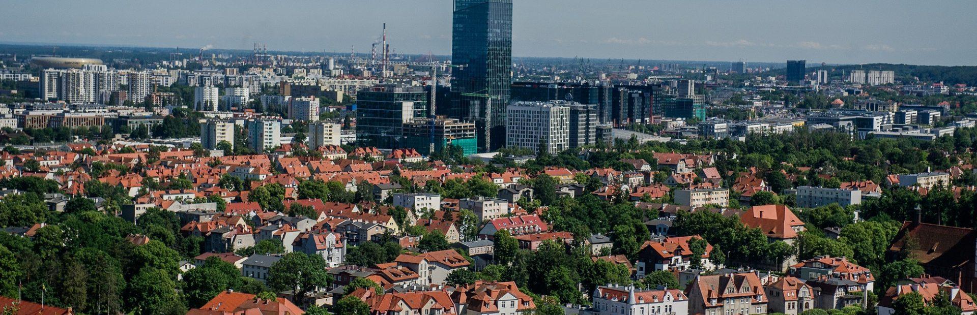 Oliwa – a District of Gdansk
