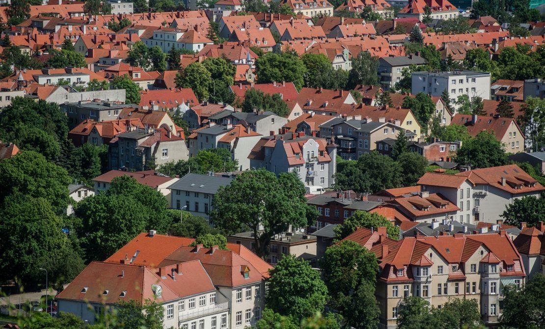 Oliwa panorama, fot. Pomorskie Travel, M. Ochocki
