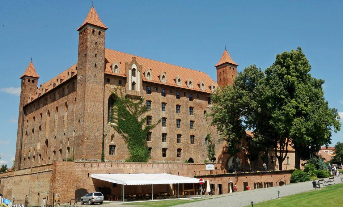 Muzeum w Gniewie, fot. Muzeum Archeologiczne Gdańsk