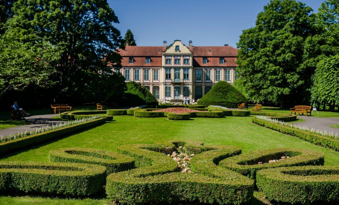 Pałac Opatów, fot. Pomorskie Travel/M. Ochocki