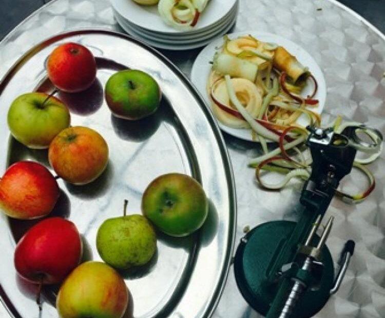 Żuławskie sady