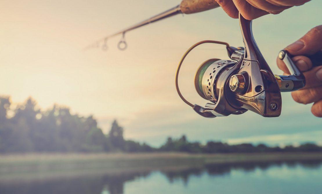 Wędkarstwo, fot. Smiltena, stock.adobe