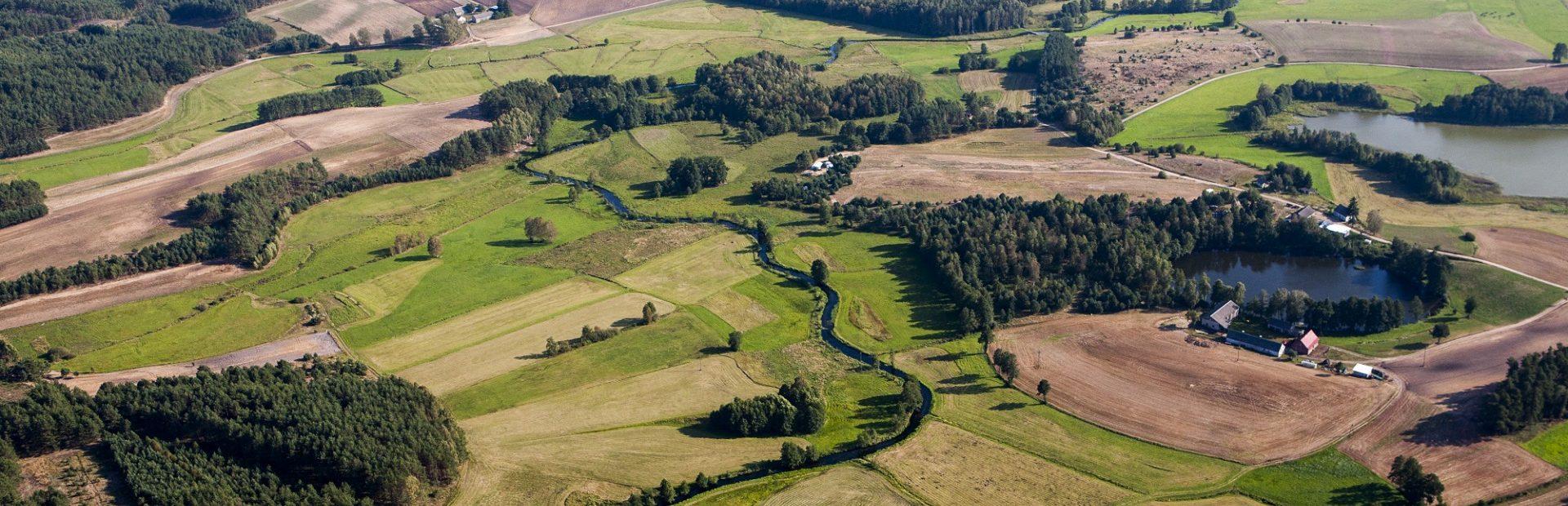 The Wdzydze Landscape Park