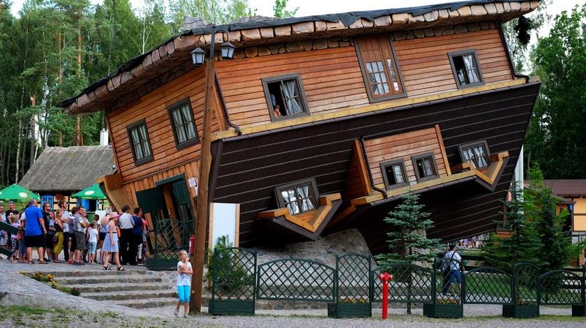 CEPR Szymbark, fot. Pomorskie.Travel