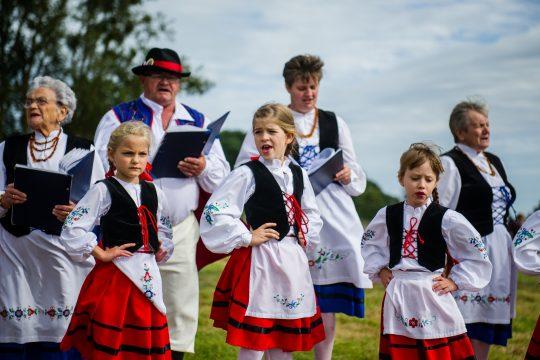kaszubski strój, fot. Pomorskie Travel/M. Ochocki