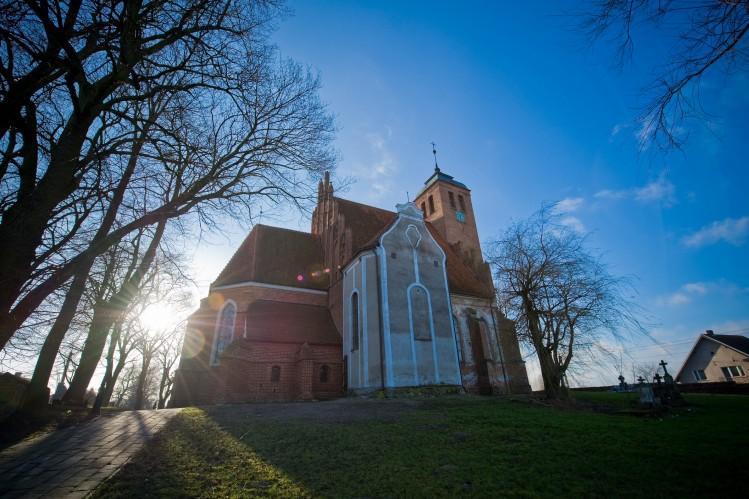 Piaseczno – miejsce cudów