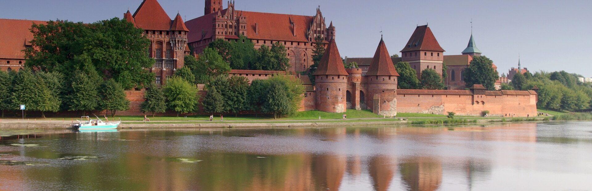 The Castle Museum – Malbork