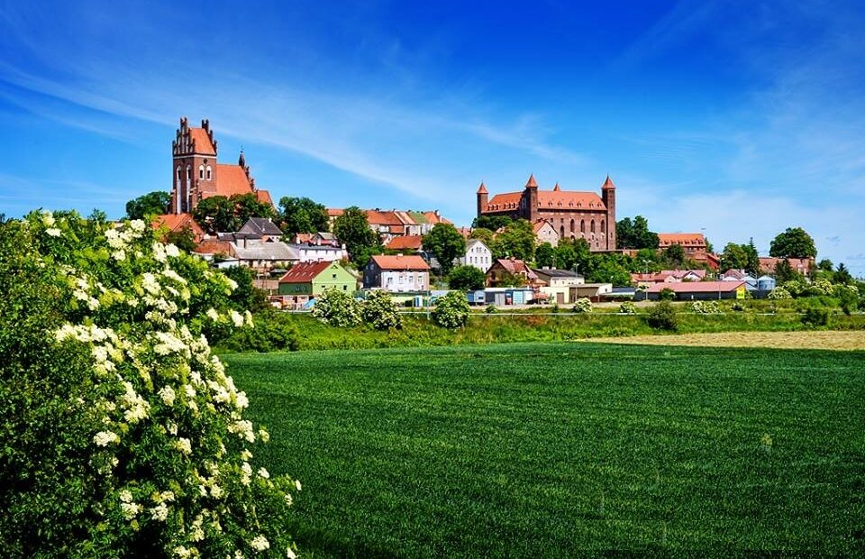 Conquer Your Gniew (anger)!