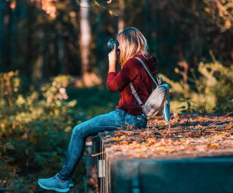 Sezon na podglądanie…dzikiej przyrody