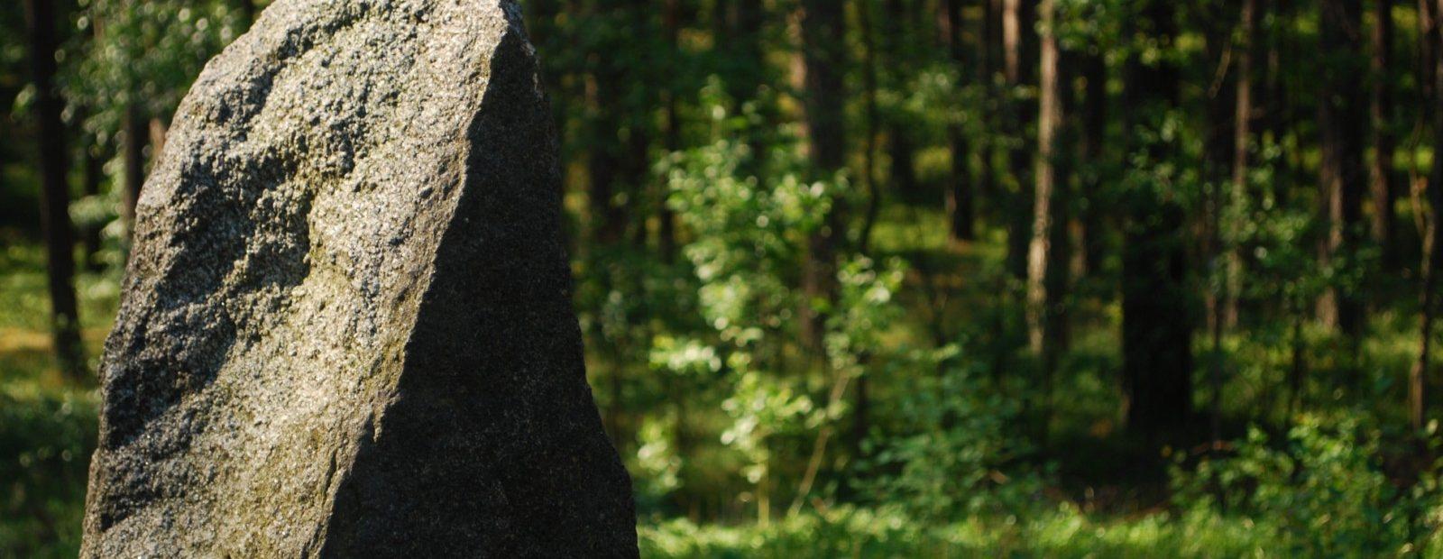 Pomorskie Stonehenge