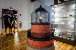Muzeum Słowińskiego Parku Narodowego, fot. Pomorskie Travel/ M. Ochocki