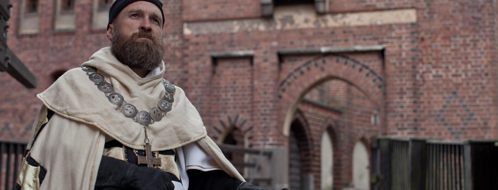 Trail of Gothic Castles. A visit to the Gniew Castle