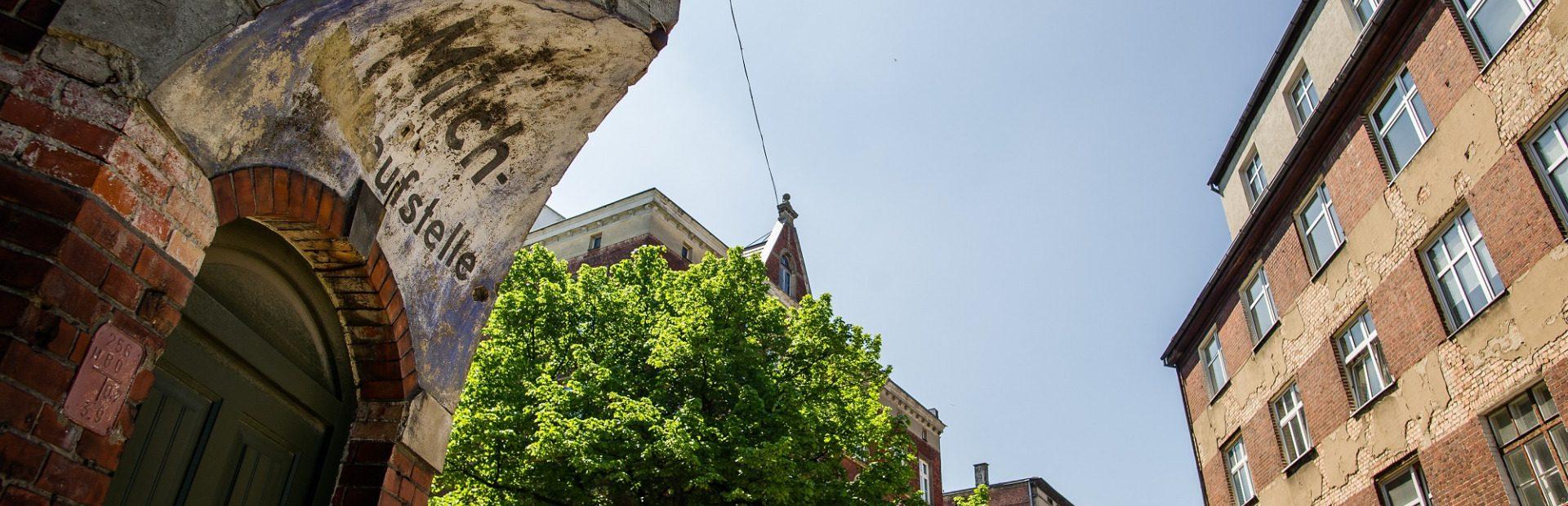 Biskupia Górka – dzielnica Gdańska pełna tajemnic
