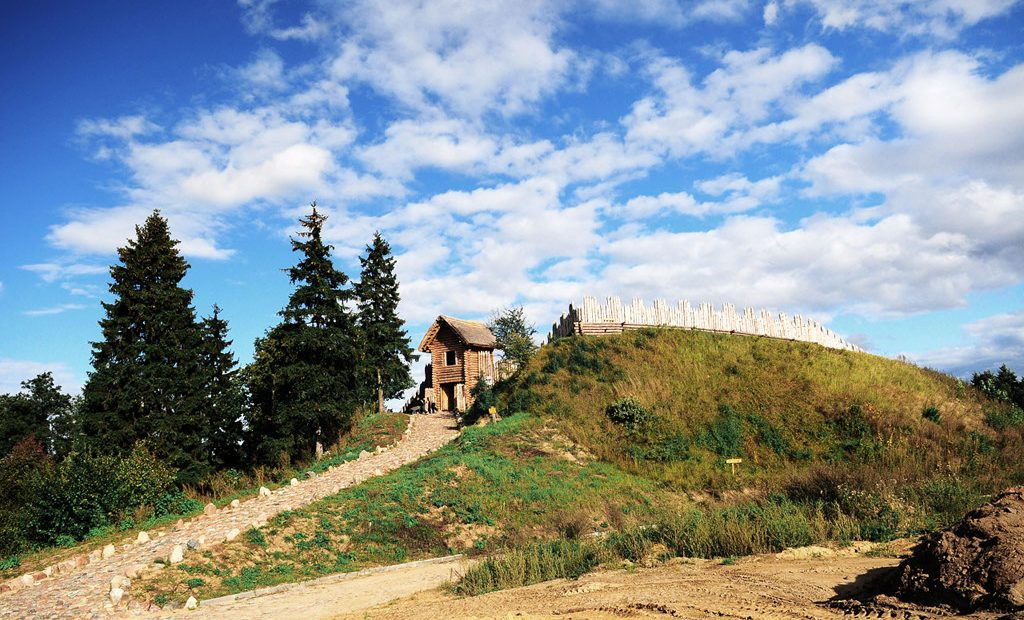 The Owidz Settlement