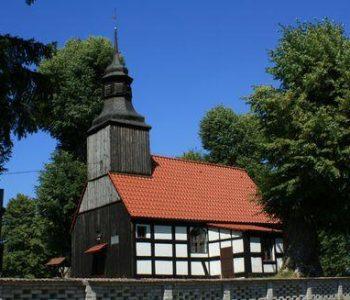Kościół pw. Św. Franciszka w Olszanowie