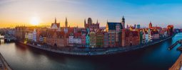 Gdańsk, fot. Pomorskie Travel